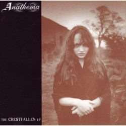 Anathema - The Crestfallen, LP