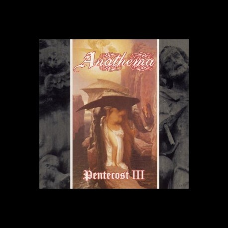 Anathema - Pentecost III, LP