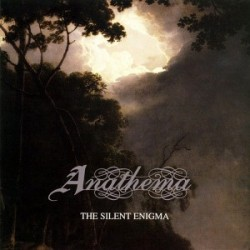 Anathema - The Silent Enigma, DLP