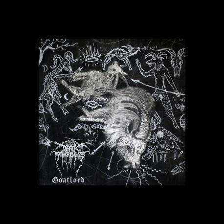 Darkthrone - Goatlord, LP