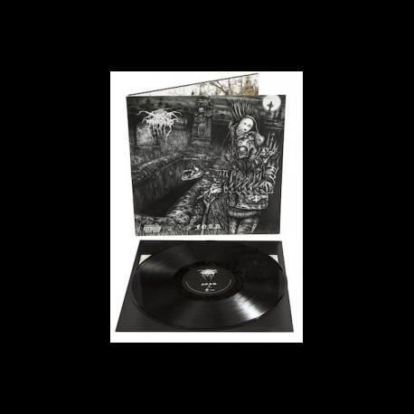 Darkthrone - F.O.A.D, LP
