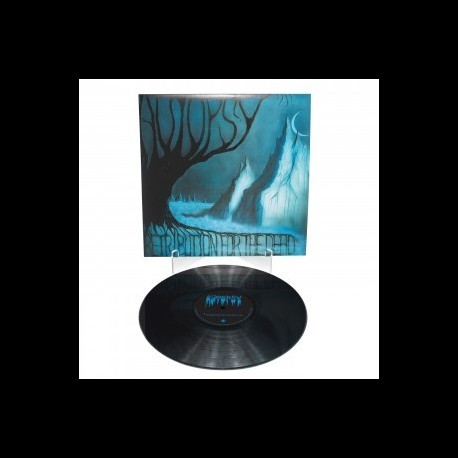Autopsy - Retribution For The Dead, MLP