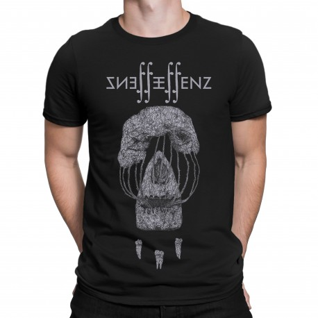 Essenz - Skull, Shirt (black)