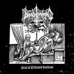 Demonomantic - Grail of Deformed Evilness, LP