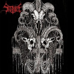 Satanize - Demolition Ritual, LP