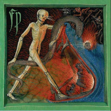 Funereal Presence - Achatius, CD