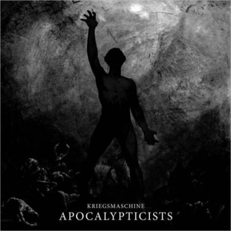 Kriegsmaschine - Apocalypticists, CD
