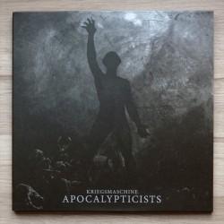 Kriegsmaschine - Apocalypticists, DLP