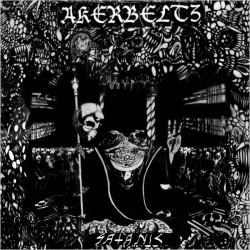 Akerbeltz  - Satanic, CD