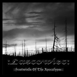 Lascowiec - Frostwinds of the Apocalypse, CD
