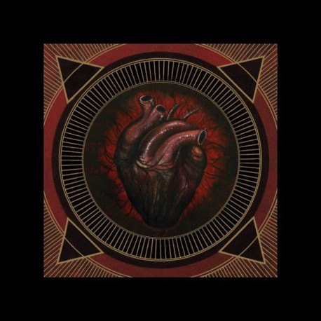 Rebirth of Nefast - Tabernaculum, DLP