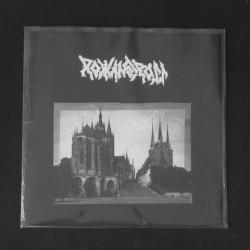 Roman Cross / Verglas - Split, EP