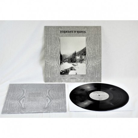 Paysage d'Hiver - Kristall & Isa, LP