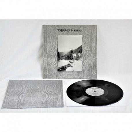 Paysage d'Hiver - Kristall & Isa, LP