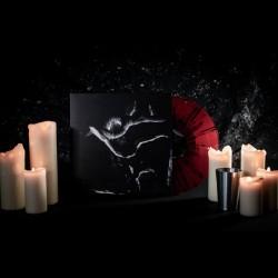 HWWAUOCH - s/t, LP (red/black splatter)