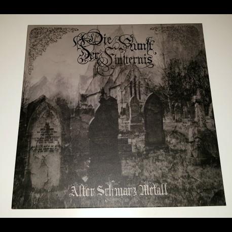 Die Kunst der Finsternis - Alter Schwarz Metall, LP