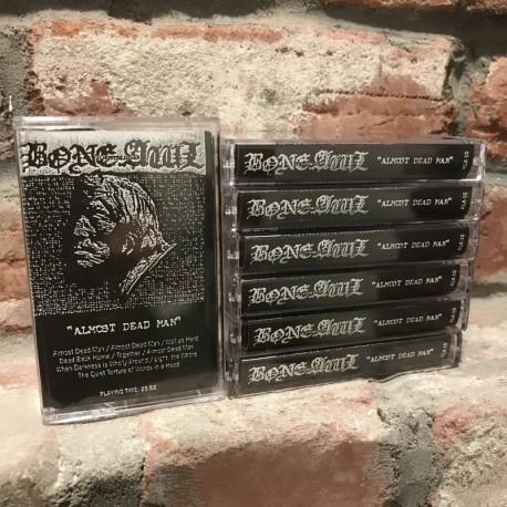 Bone Awl - Almost Dead Man, Tape