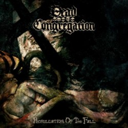 Dead Congregation - Promulgation of the Fall, CD