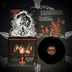 Weregoat - Unholy Exaltation of Fullmoon Perversity, LP