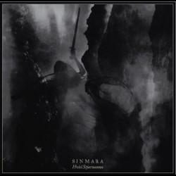 Sinmara - Hvisl stjarnanna, LP (smoke)