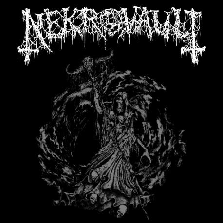 Nekrovault - Obscure, Digi MCD