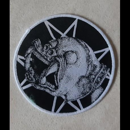 Saqra's Cult - Bat, Patch