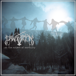 Panopticon - ...on the Subject of Mortality, LP