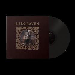 Bergraven - Det framlidna minnet, LP