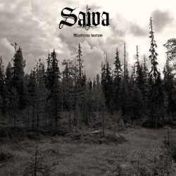 Saiva - Markerna bortom, CD