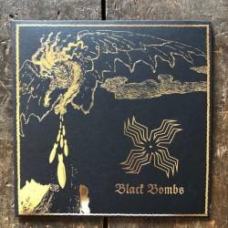 Slaegt - Black Bombs, EP