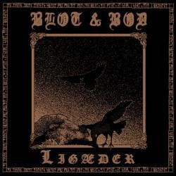 Blot & Bod - Ligaeder, CD