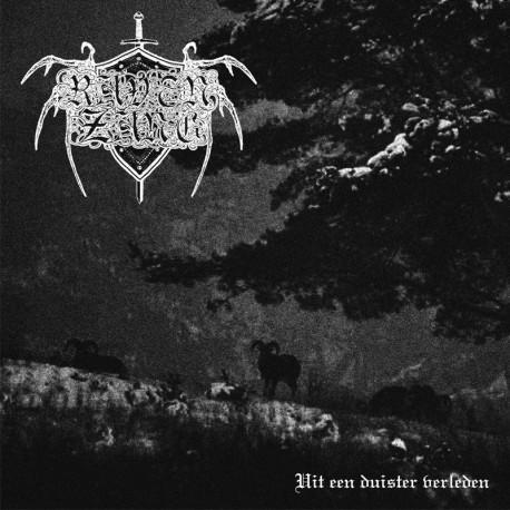 Ravenzang - Uit een Duister Verleden, CD