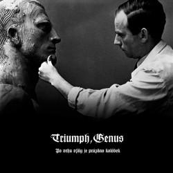 Triumph, Genus - Po vrhu vždy je prázdno kolébek, CD