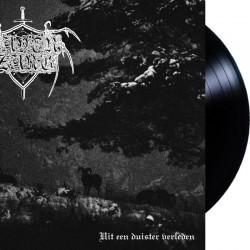Ravenzang - Uit een Duister Verleden, LP