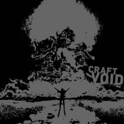 Craft - Void, Digi CD