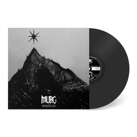 Murg - Strävan, LP