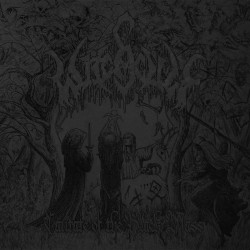 Witchcult - Cantate of the Black Mass, LP