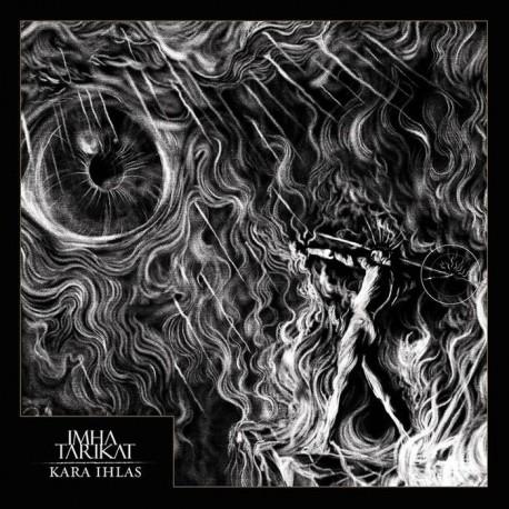 Imha Tarikat - Kara Ihlas, LP