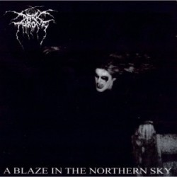 Darkthrone - A Blaze In The Northern Sky, CD