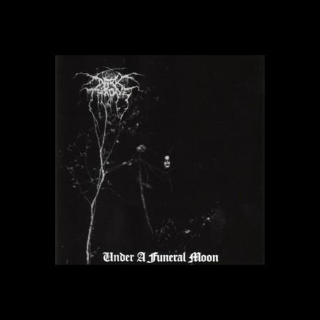 Darkthrone -  Under a Funeral Moon, LP