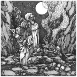 Horna - Kuolleiden kuu, MLP