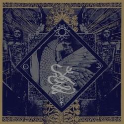 Shaarimoth - Current 11, LP