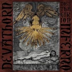Inferno / Devathorn - Zos Vel Thagirion, LP