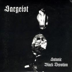 Sargeist - Satanic Black Devotion, LP