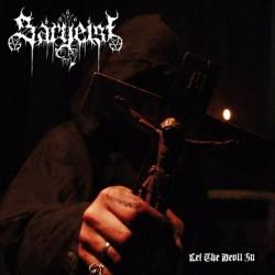 Sargeist - Let the Devil In, LP