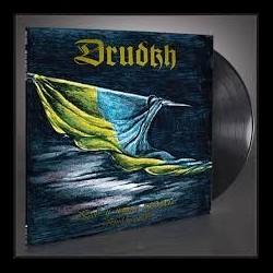 Drudkh - Blood in our Wells, LP (black)