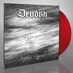 Drudkh - Forgotten Legends, LP (coloured)