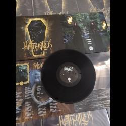 Aethyrick - Praxis, LP