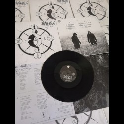 Aethyrick - Solstice Cycle, LP