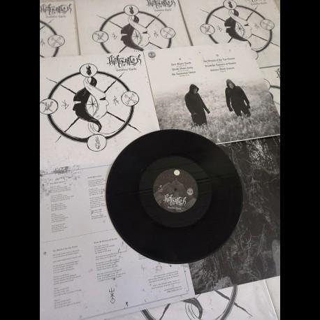 Aethyrick - Solstice Cycle, LP
